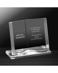 Crystal Glass Special Grandad